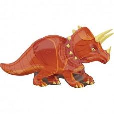 Динозавр - Трицератопс