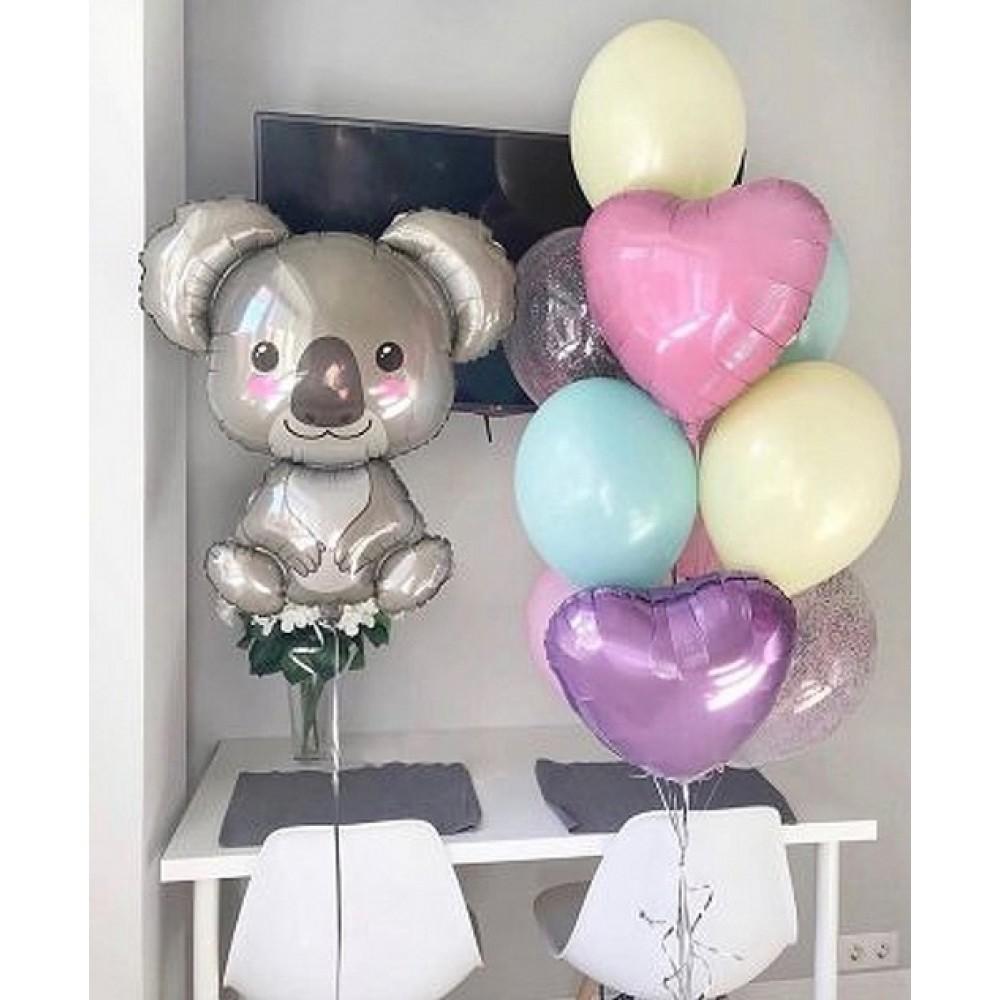 """Сет"""" Милая коала"""""""
