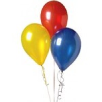 Каталог шаров по праздникам